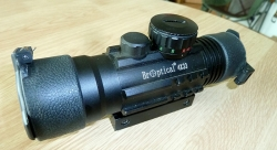 Broptical Red Dot 4x33